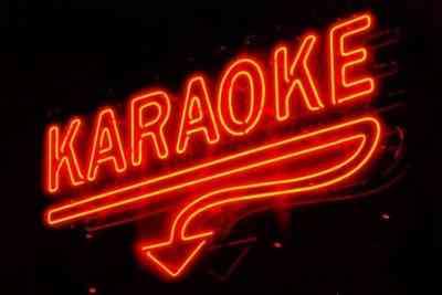 Karaoke-Sign-400