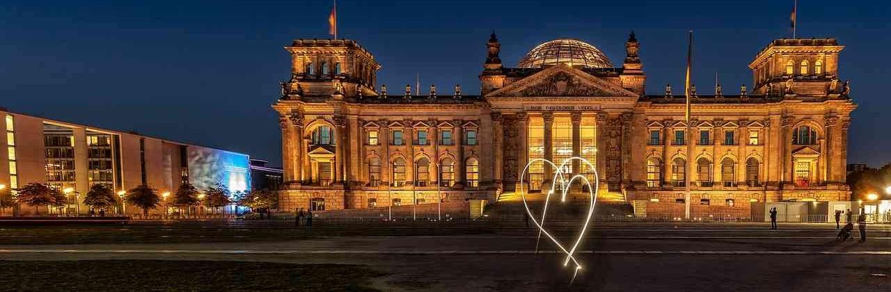 Meeet übernimmt die Bewirtschaftung der Besprechungsräume des Bundestags!