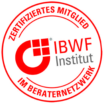 IBWF Gütesiegel