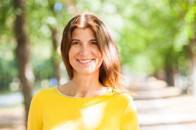 Mira Mühlenhof, Expertin für Selbst- und Fremderkenntnis