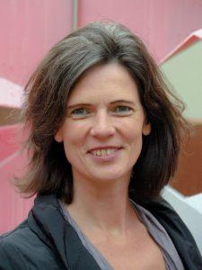 Coach Susanne Langer
