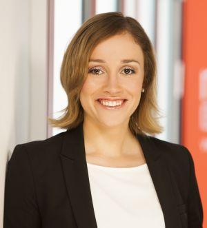 Tanja Vornberger
