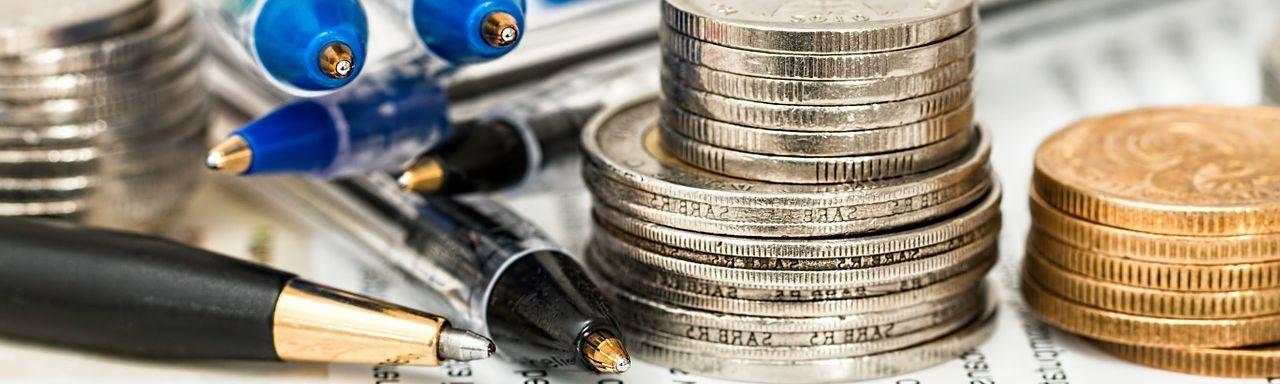 Crowdfunding & Co.