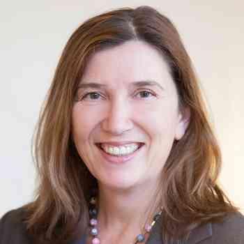 Daniela Sauermann Gesundheitsmanagement-