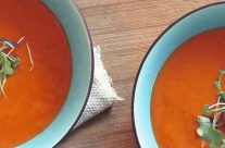 Salz in der Suppe