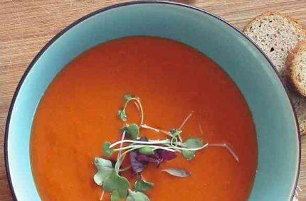 Networking Event Salz in der Suppe