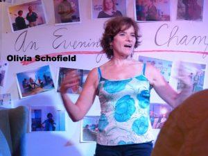 Olivia Schofield