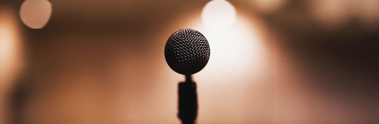 Live-Vortragscoaching
