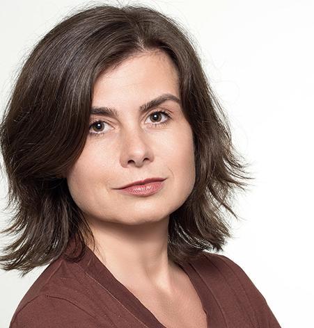 Janka Hegemeister - Kommunikation