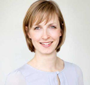 Andrea Ostermann - NLP