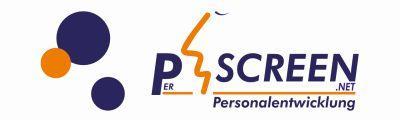 PerScreen Mitarbeiter Screeening - Logo