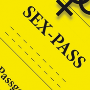 Mein Buch: Der Sex-Pass von Dagmar Cassiers