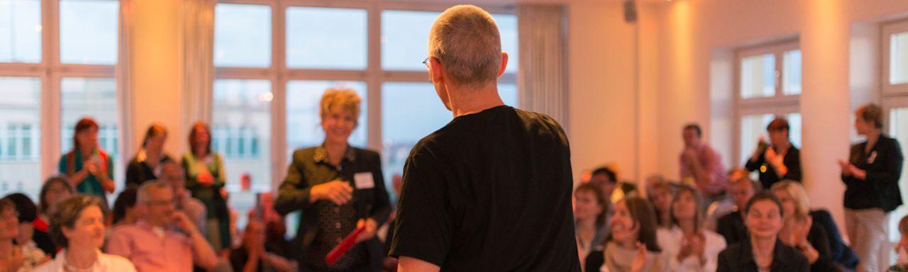Netzwerktreffen Trainer|Forum|Berlin