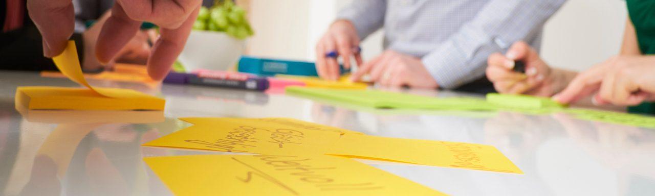 New Work: Meetings werteorientiert geführt