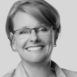 Sabine Stengel, die Ideenretterin