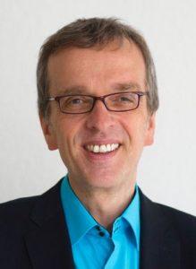 Andreas Paersch, Spezialist für Selbstvermarktung