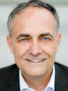 Axel Rachow zu Gast beim Trainer Forum Berlin