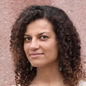 Lydia Liesegang - Webdesignerin und Content Marketing Spezialistin