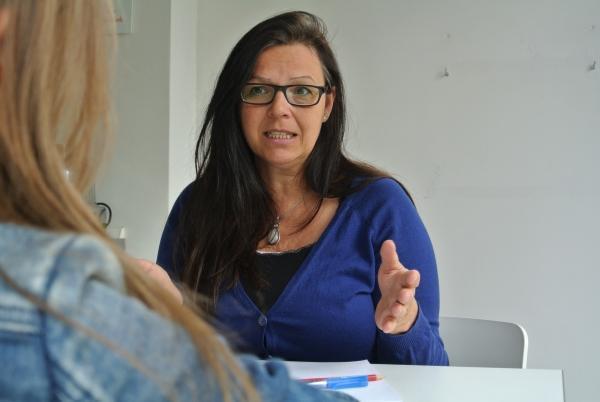 LernCoaching gegen Lampenfieber, Lernblockaden und Stress