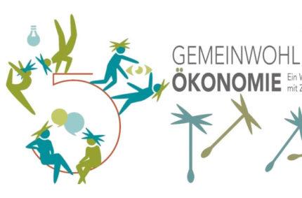 Banner Gemeinwohl-Ökonomie Talkup