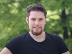 Stephan Schütt