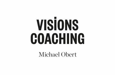 Visionscoaching mit Michael Obert - Lebensvisionen entwickeln