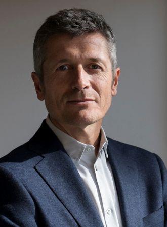 Portrait von Michael Obert Visionscoaching