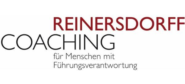 ReinersdorffCoaching - Executive Coach für Menschen mit Führungsverantwortung