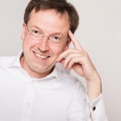Martin von Reinersdorff -Executive Coach für Menschen mit Führungsverantwortung
