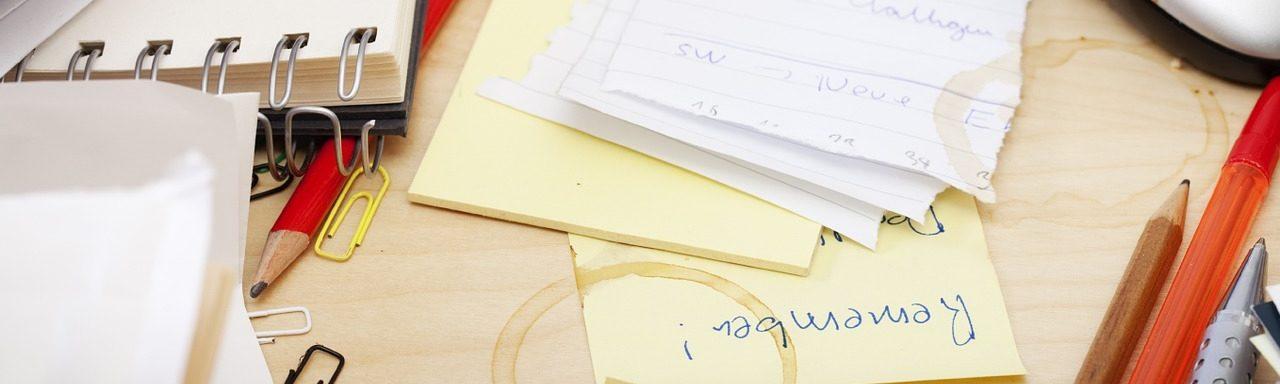 Tools und Methoden für den Arbeitsalltag