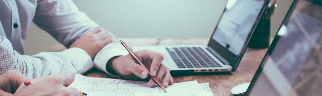 Mehr Kunden-Anfragen mit der WordPress Website