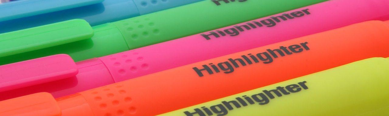 Flipcharts gestalten – einfach und schick