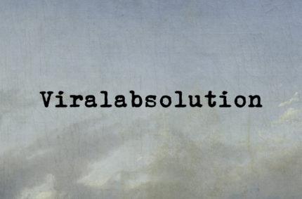 Viralabsolution von Minimalpoesie zu Transzendenztotalität