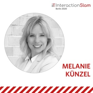 Interaction Slam - Melanie Künzel