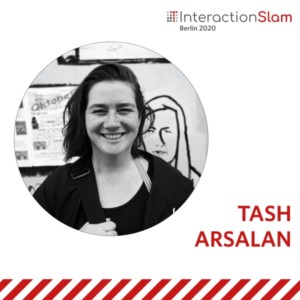 Interaction Slam - Tash Arsalan