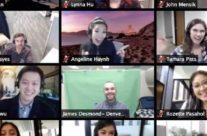 Das Online-Trainer- und Coaches Meetup
