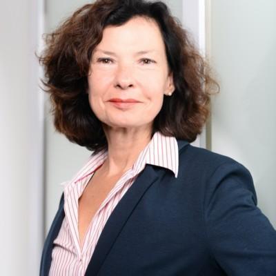 Caroline Deutscher · Heilpraktikerin Psychotherapie