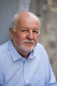 Business- und Gründungscoach Eberhard Mutscheller