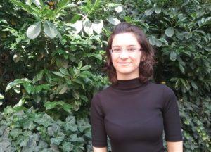 Leila Nightingale