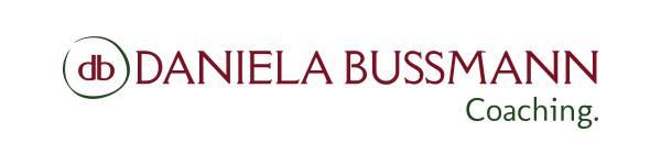Logo Daniela Bussmann