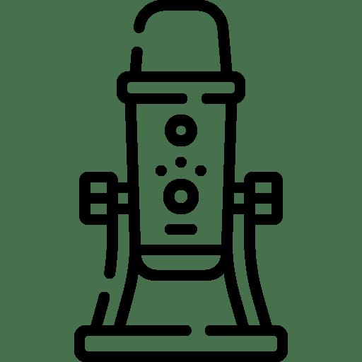 Youtube Video Mikrofon