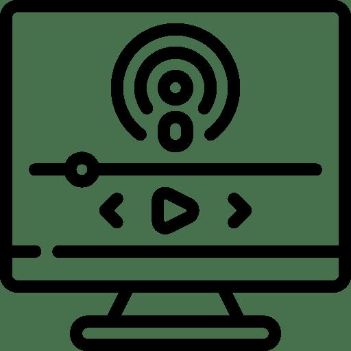 Youtube Video Studiolicht