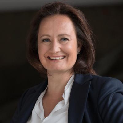 Leadership coaching Claudia Horner