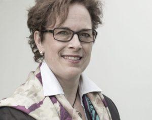Referentin des Abends: Fluch und Segen der Online-Mediation