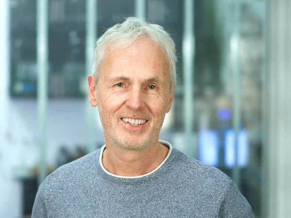 Frank Spandl - Gastgeber bei Meeet