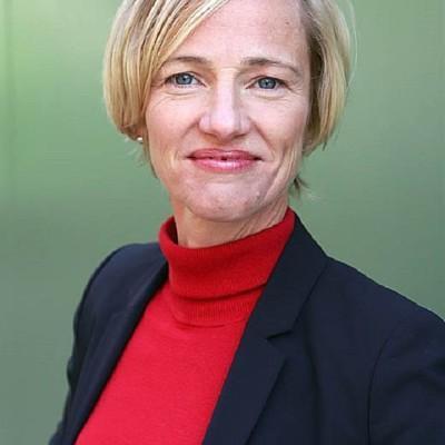 Anke Bytomski-Guerrier