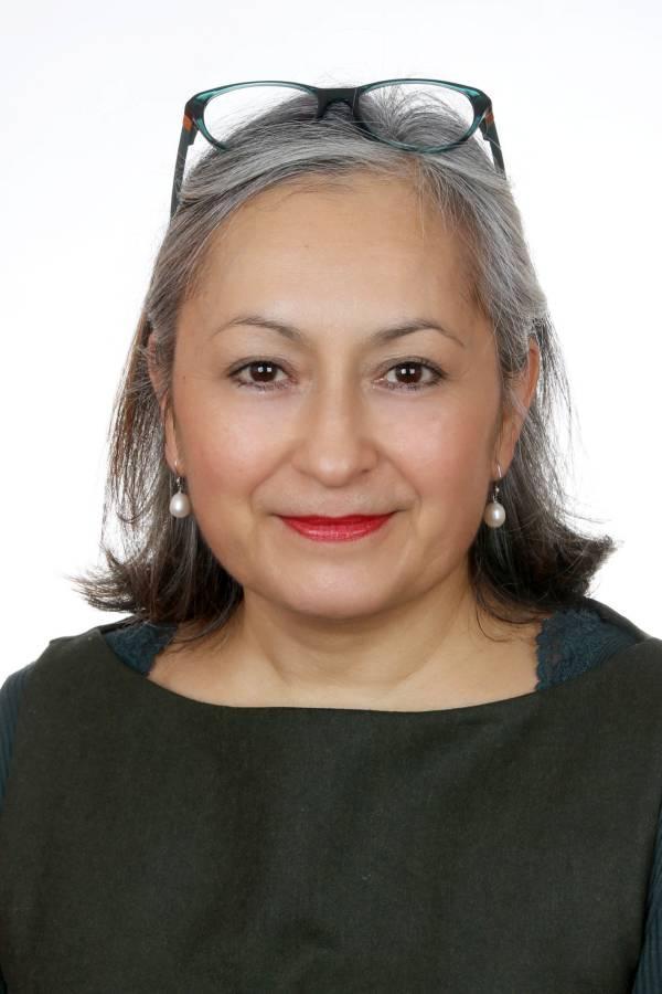 Gül Rohrbeck, Heilpraktikerin für Traumatherapie